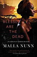 BLESSED ARE THE DEAD (An Emmanuel Cooper Mystery Book 3)