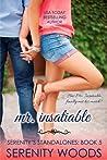 Mr. Insatiable
