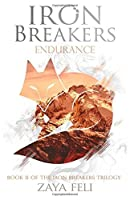 Endurance (Iron Breakers #2)