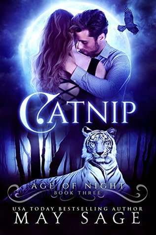 Catnip by May Sage