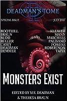Deadman's Tome: Monsters Exist
