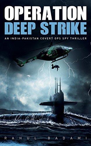 operation deep strike