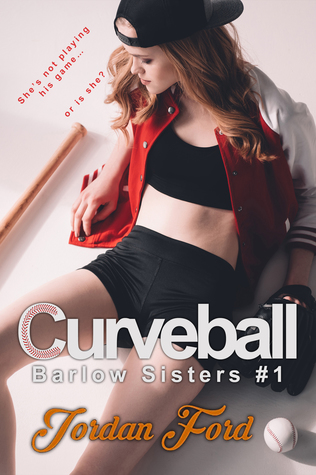 Curveball by Jordan Ford