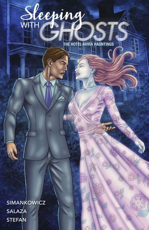 Sleeping With Ghosts: The Hotel Avira Hauntings