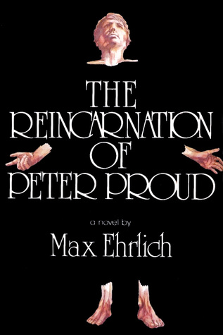 The Reincarnation of Peter Proud