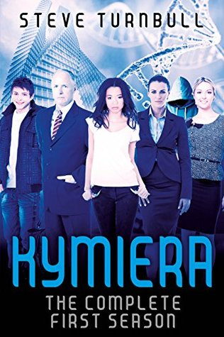 KYMIERA (Season Book 1)