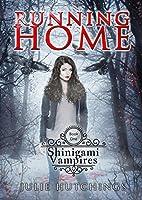 Running Home (Shinigami Vampires Book 1)