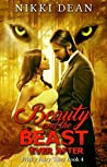 Beauty and the Beast: Ever After (Frisky Fairy Tales #4)