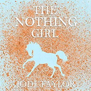 The Nothing Girl (Frogmorton Farm #1)