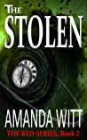 The Stolen (Red, #2)