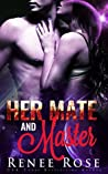 Her Mate and Master (Zandian Masters, #6)
