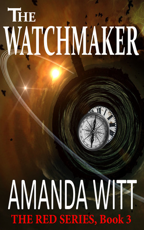 The Watchmaker (Red, #3)
