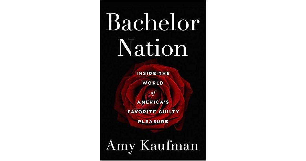 Bachelor Nation: Inside the World of America's Favorite