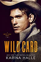 Wild Card (North Ridge, #1)