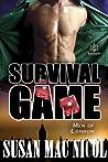 Survival Game (Men of London, #9)