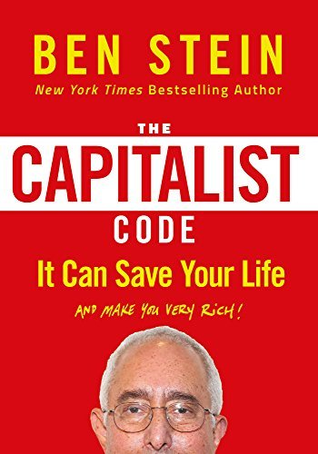 The Capitalist Code It Can Save Your Life and Make You Very Rich