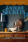 Antique Secrets (Locust Point Mystery, #3)