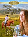 Second Chances for Trampled Hearts (Bear Creek Saddle #1)