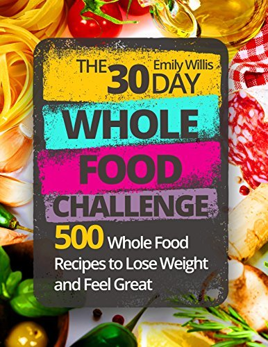 Food The Great Challenge