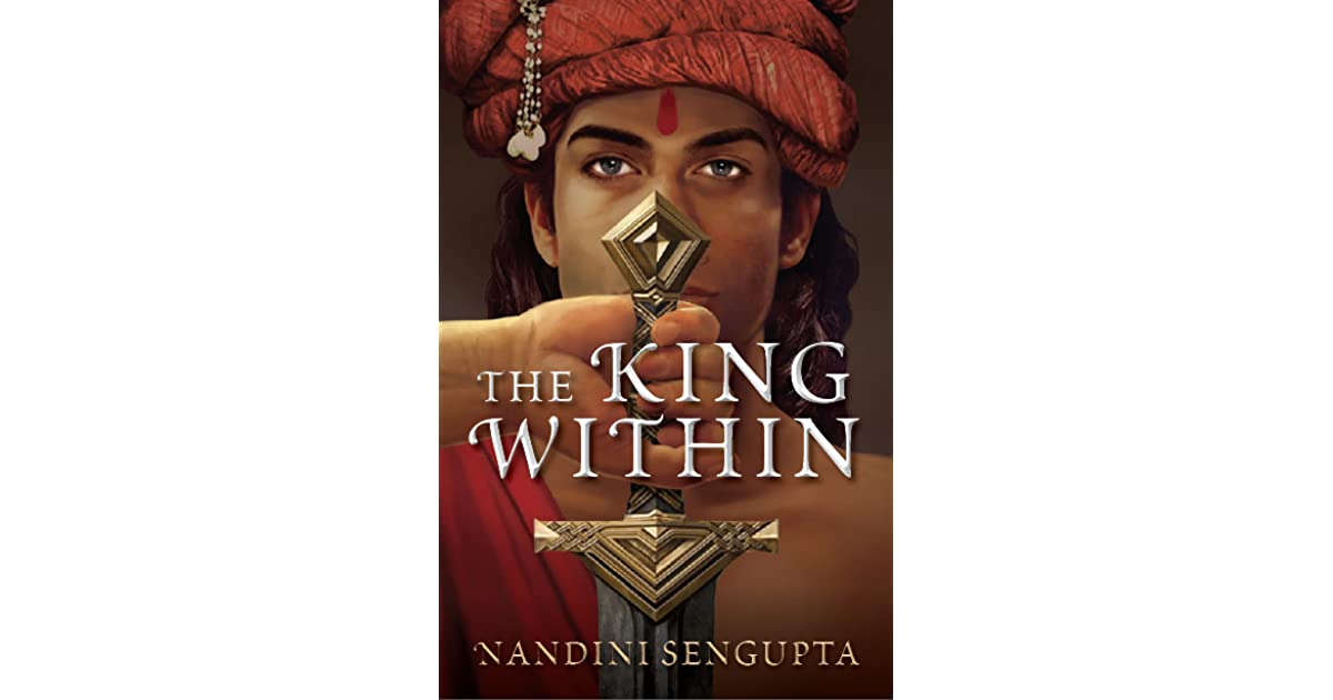 The king within by nandini sen gupta fandeluxe Gallery