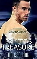 Emmitt's Treasure (Judgement of the Six Companion Series, #2)