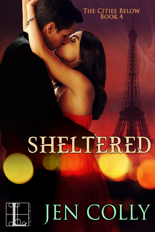 Sheltered (The Cities Below, #4)