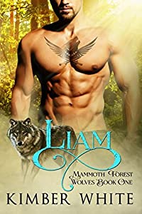 Liam (Mammoth Forest Wolves #1)