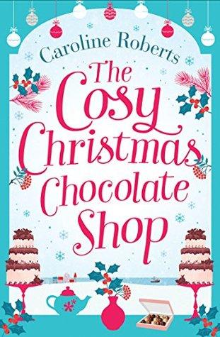 The Cosy Christmas Chocolate Shop