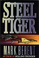 Steel Tiger (Wings of War, #2)