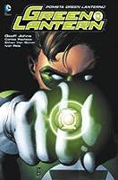 Green Lantern, Volume 2: Pomsta Green Lanternů