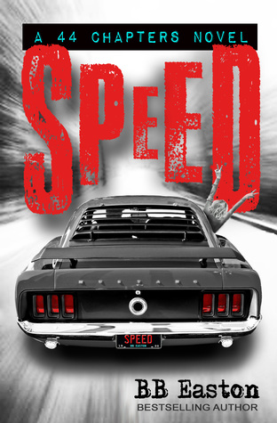 Speed (44 Chapters, #2)