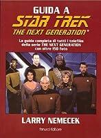 Guida a Star Trek: the next generation
