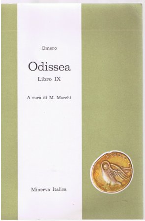 odissea libro IX