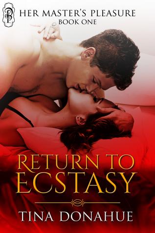 Return to Ecstasy, Her Master's Pleasure Book 1