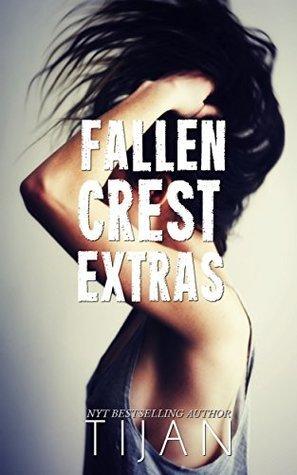 Fallen Crest Extras (Fallen Crest High, #7.5)
