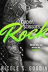 Paper, Scissors, Rock