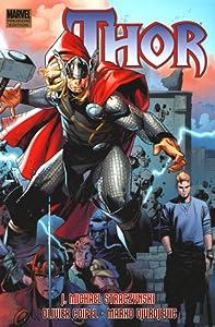Thor by J. Michael Straczynski, Volume 2