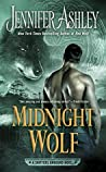 Midnight Wolf (Shifters Unbound, #11)