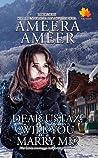 Dear Ustaz, Will You Marry Me?