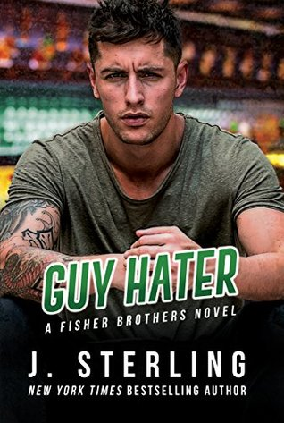 Guy Hater Fisher Brothers 2 By J Sterling