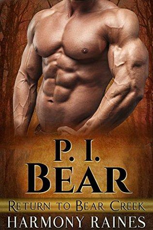 P.I. Bear