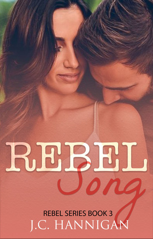 Rebel Song (Rebel #3)