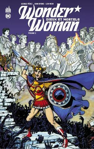 Wonder Woman - Dieux et Mortels t.2