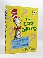 Cat's Quizzer (Beginner Series)
