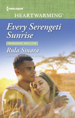 Every Serengeti Sunrise (From Kenya, With Love #4)