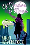 Of Murders and Mages (Casino Witch Mysteries, #1)