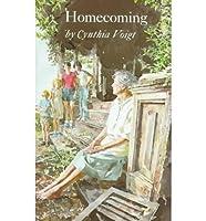 Homecoming (Tillerman Family, #1)