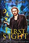 First Sight (The Rune Sight Chronicles #1)