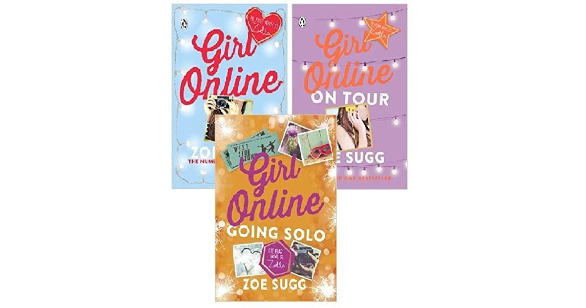 read girl online going solo pdf