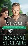 Adam (7 Brides for 7 Soldiers, #2)